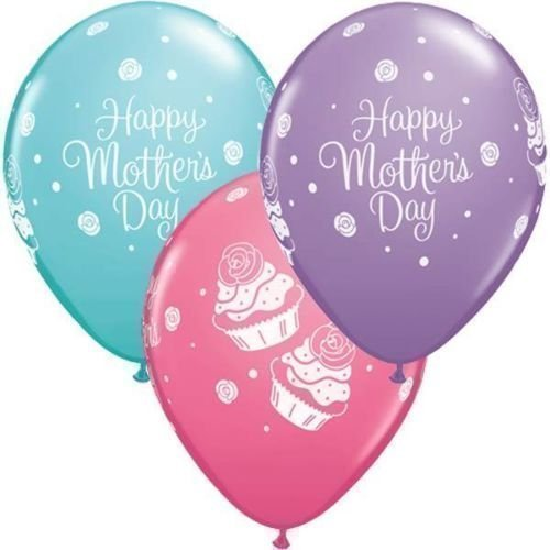 happy-mothers-day-cupcake-11-qualatex-latex-balloons-x-5