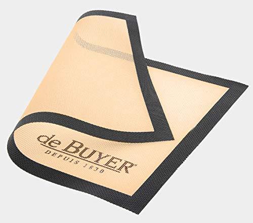 De Buyer 4938.40 Airmat - Tapete Silicona ventilación