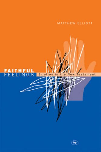 Faithful Feelings Cover Image