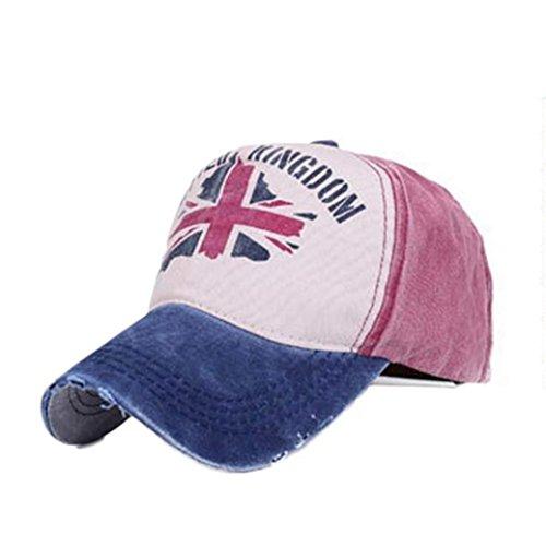 Gorra de béisbol del bordado del algodón, del Snapback de Hip Hop sombrero plano
