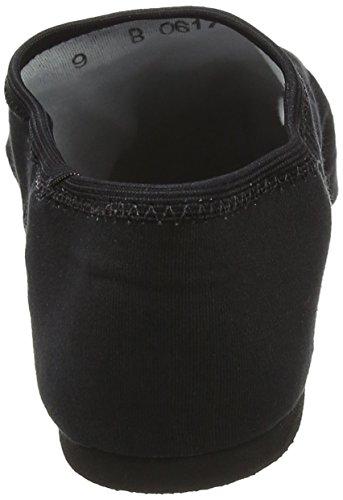 et So Danse Jz75 Jazz Black Moderne Femme Noir Danca Chaussures de 6qqrZwxOYC