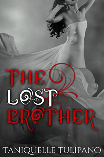 The Lost Brother (The Monstrum Vampire Series Book 2)