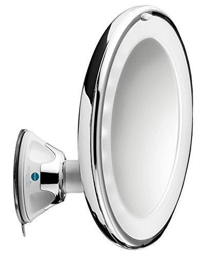 Macom 224 SwinGo Miroir lumineux grossissant