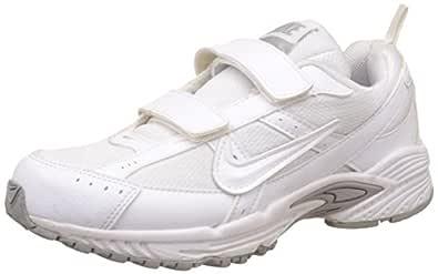 Nike Boy's Supergame Alt (Gs) Running Shoes