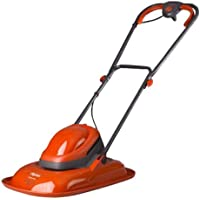 Flymo TurboLite 330 Electric Hover Lawn Mower Non-Collect