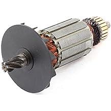 sourcingmap CA 220V eléctrico Parte motor de rotor 6 dientes de accionamiento del eje de Bosch
