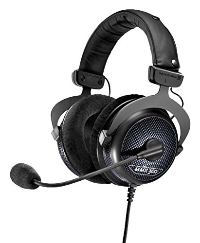 Beyerdynamic MMX 300 Premium Headset thumbnail