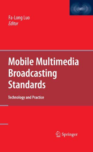 Mobile Multimedia Broadcasting Standards: Technology and Practice (English Edition) Dvb-h Mobile-tv