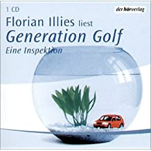 Generation Golf, 1 Audio-CD