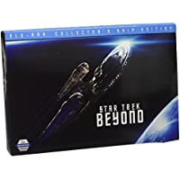 Star Trek Beyond - Collector's Ship Edition (Blu-Ray) - Esclusiva Amazon