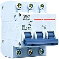 10x ABB Sicherung Schutzschalter Sicherungsautomat S201-B10 10A 1-polig