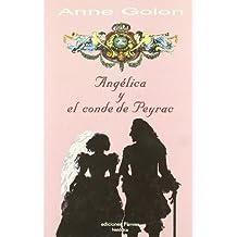 Ang?lica y el Conde de Peyrac (Paperback)(Spanish) - Common