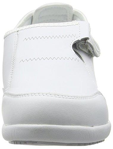 Oxypas Lilia, Chaussures Sécurité Femme White (White - White)
