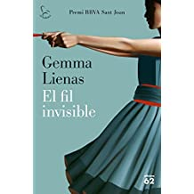 El fil invisible: Premi BBVA Sant Joan (Catalan Edition)