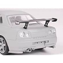 Tamiya - Maqueta de coche (12611)