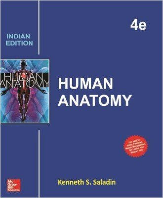 Human Anatomy, 4 Ed