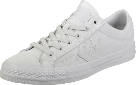 Converse Star Player chaussures Beige