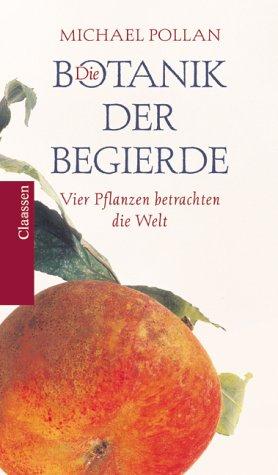 Buchseite und Rezensionen zu 'Die Botanik der Begierde' von Martina Tichy