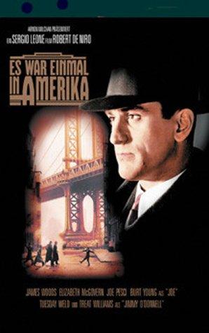 Bild von Es war einmal in Amerika (Langfassung) [VHS]