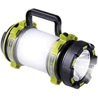 Faviye Handheld - Faro LED Recargable para emergencias, Camping, etc.