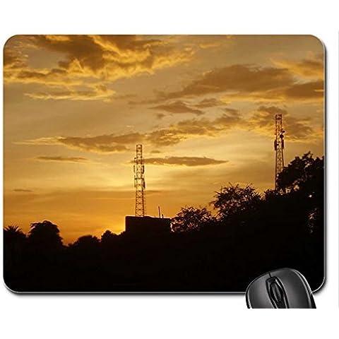 suhani sham Mouse Pad, Mousepad (Sunsets Mouse