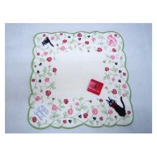 Air plants Dream Kiki 's Service Mini Handtuch 25× 25cm Rose Garden aus Japan