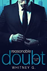 Reasonable Doubt (English Edition)