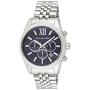 Michael Kors Herren-Uhr MK8280