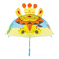 Kids Umbrella - Childrens 27 Inch Wide Umbrella