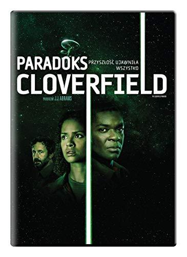The Cloverfield Paradox [DVD] (Deutsche Sprache. Deutsche Untertitel)
