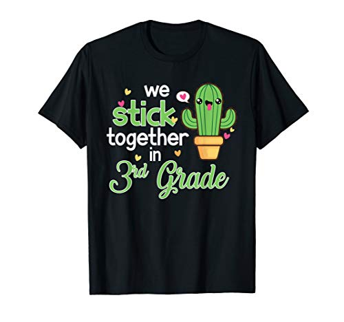 3rd Grade - Back To School T-Shirt ()