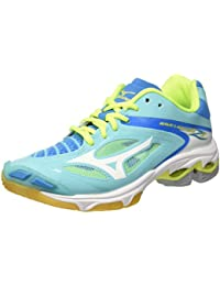 Mizuno Wave Lightning Z3 W, Zapatos de Voleibol para Mujer