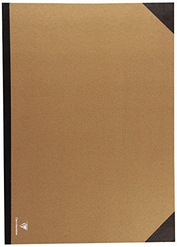Clairefontaine 734673 - Kunstordner kraft A3 32x45 cm