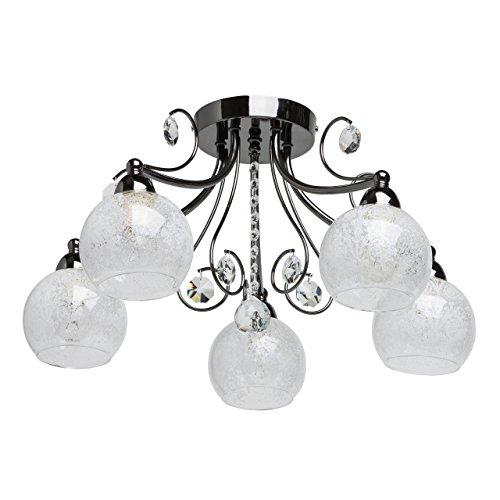 lampadario-elegante-delicato-colore-nichelio-lucido-metallo-5-bracci-gocci-cristalli-trasparente-con