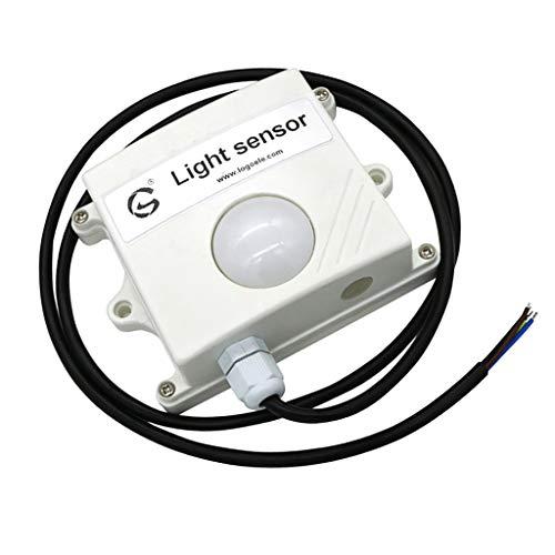 MagiDeal Infrarot-Sensoren Controller Lichtstärke-Transmitter RS-485-Ausgang Rs-485 Transmitter