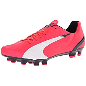 4154fBQWILL. SS300  - Puma - Mens Evospeed 4.3 Fg Shoes