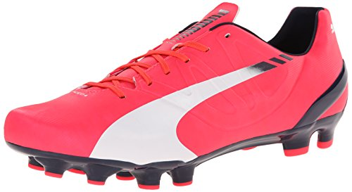 4154fBQWILL - Puma - Mens Evospeed 4.3 Fg Shoes