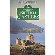 National Trust Book of British Castles
