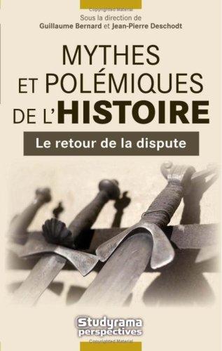 Mythes et polémiques de l'histoire par Jacques Heers