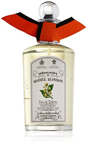 Penhaligon's Anthology Collection Orange Blossom, Eau de Toilette, 100 ml (Kann Anthologie)