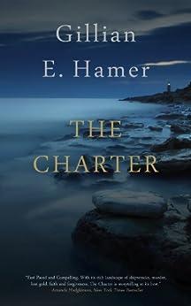 The Charter by [Hamer, Gillian]