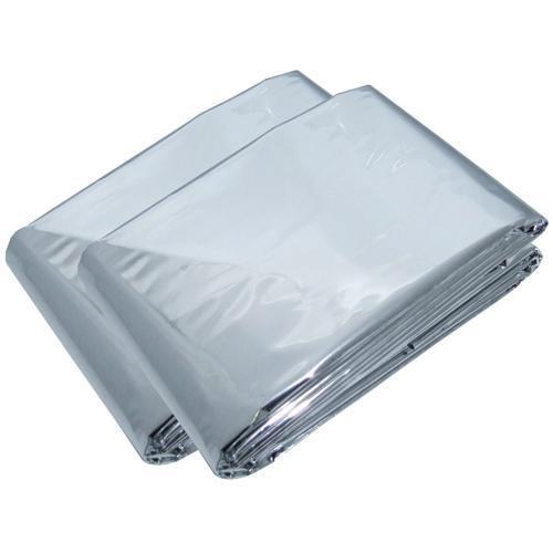 2-x-foil-blanket-emergency-survival-blankets-large-16-x-21metres