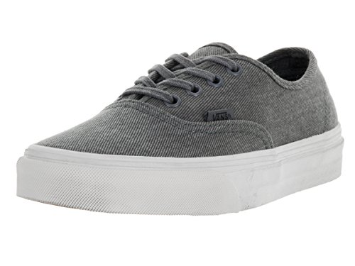 Vans Classic Authentic Pewter Womens Trainers Pewter