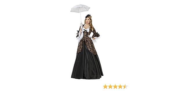 amazon barock damen kleid gebraucht