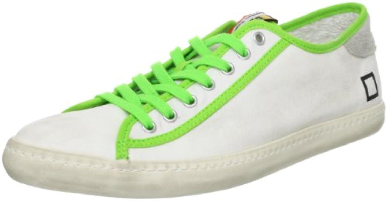 Geox - Zapatillas de Tela para Niña Rosa Rosa -