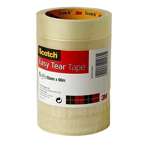 Scotch Easy Tear...