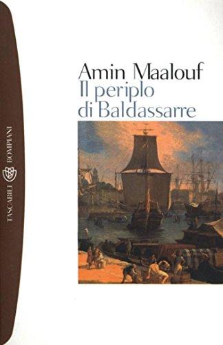 Il periplo di Baldassarre (Tascabili. Romanzi e racconti Vol. 802)
