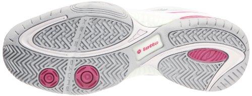 Ii Tennis Lotto Donna Scarpe Bianche Primato N1058 Da 1nwwqxA4T