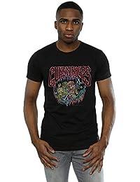 Guns N Roses Homme Band Of Skeletons T-Shirt Medium Noir