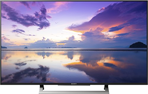 Sony KD-55XD8005 - 4k Ultra HD [Edge LED + HDR + Android]